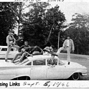Missing Links Circa 1966